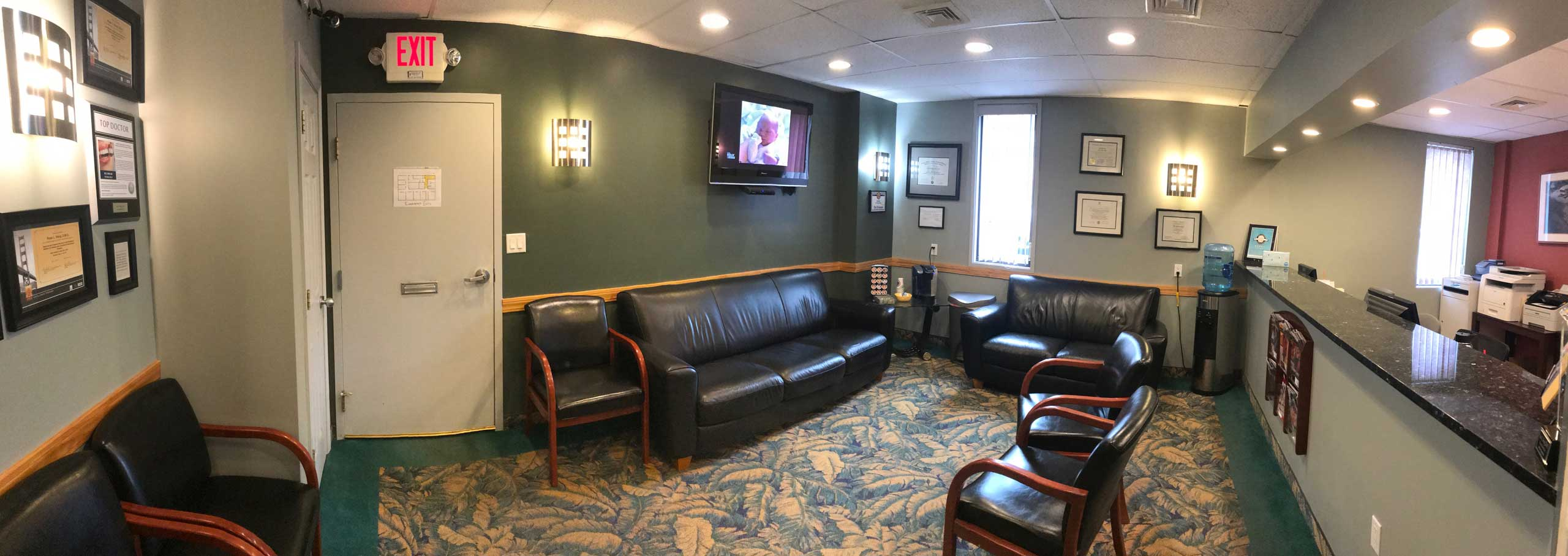 Rose Dental Office   Nashua NH   Family Dentistry