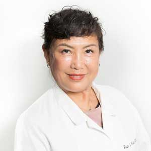 Rose L Wang DMD | Dentist